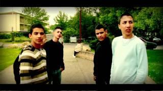 preview picture of video 'Lieux Communs Film réalisé par les jeunes de MONTANOU Agen 2007'