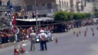 preview picture of video 'رالي نابلس 2010 برعاية الوطنيه (تصوير: امجد العيسى)'