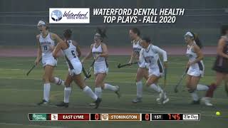 Waterford Dental Health Top Plays - Fall 2020