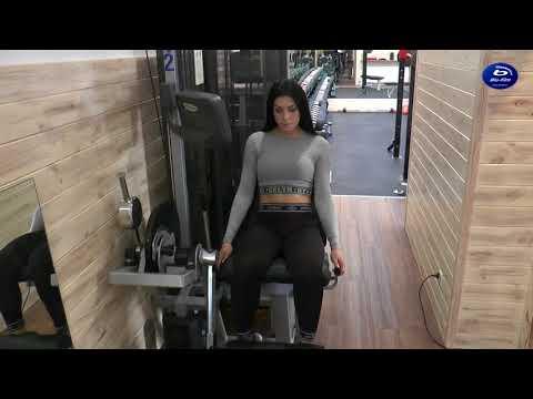 Trener szkolenia kulturystyce i fitness