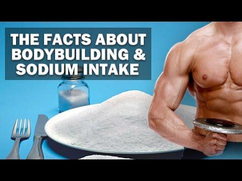 Si on peut gonfler les muscles avec le poids personnel