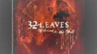 32 Leaves ~Sudden Change~
