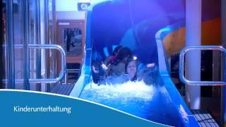 Costa Kreuzfahrten: Service an Bord