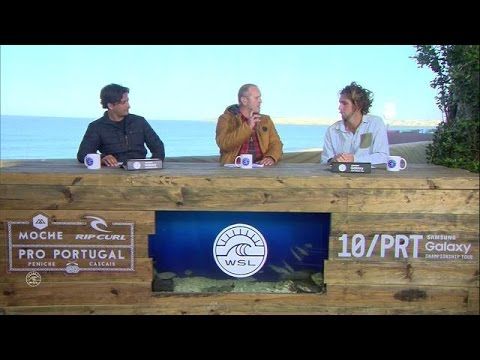 Dawn Patrol: Matt Wilkinson, Complete Interview