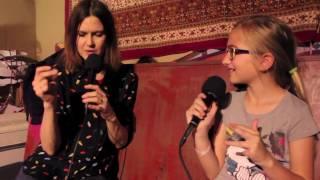 Piper Interviews <b>Juliana Hatfield</b>