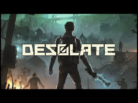 Gameplay de Desolate