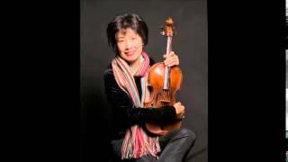 Ernest Bloch Suite hebraique Rhapsodie for Viola