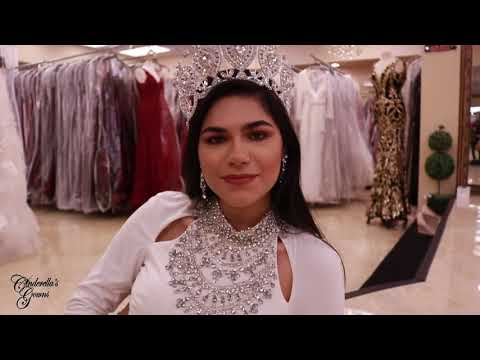 Cinderellas Gown's Commercial