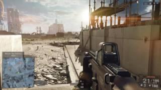 Battlefield 4 - Đỉnh cao game hành động bắn súng mọi thời đại