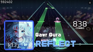 【BanG Dream fanmade】REFLECT - Gawr Gura
