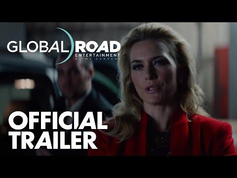Video trailer för Triple 9 Official Trailer In theaters February 26 - #Triple9