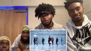 Chris Brown   Heat (Official Video) Ft. Gunna Reaction