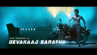 Rajathandhiram Devaraaj Sarathy Official Teaser 3