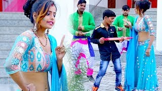 नया भोजपुरी होली गीत 2021 - Daal Dihe Yadav Ji Joranawa - Ankit Lal Hitlar - Bhojpuri Holi Songs - BHOJPURI