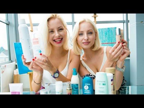 Zastosowanie Olej profesjonalny włosy