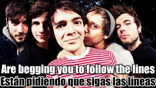 Chunk! No, Captain Chunk! - Reasons To Turn Back (Sub Español | Lyrics)