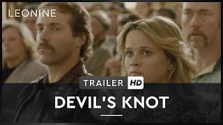 Devil's Knot - Im Schatten der Wahrheit Film Trailer
