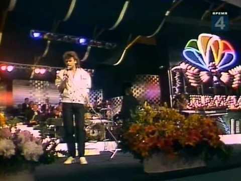 Rodrigo Fomins - Kā Senā Dziesmā (Jūrmala-86)