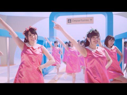 『ハワイへ行こう』 PV ( HKT48新チームKⅣ #HKT48 )