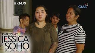 Kapuso Mo, Jessica Soho: Filipino-Japanese, iniwan ng kanyang ina sa taxi driver