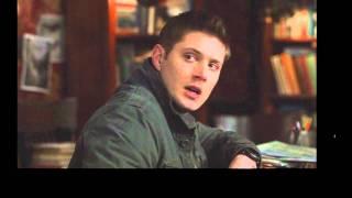 Supernatural Funny Bobby Moment