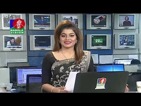 বিকেল ৫ টার বাংলাভিশন সংবাদ | Bangla News | 12_February_2019 | 05:00 PM | BanglaVision News