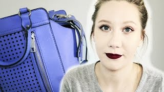 What's In My Bag? April 2016 ♥
