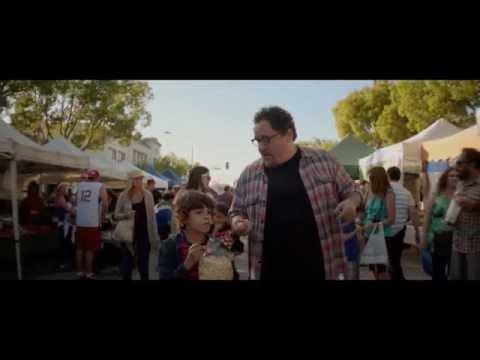 #CHEF. Tráiler oficial. Ya en cines. Sony Pictures España
