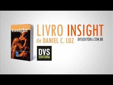 Livro Insight Audiobook - frases e pensamentos inspiradores