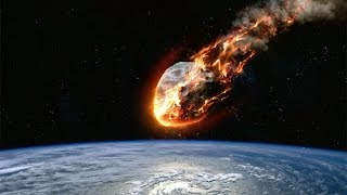 Asteroid Narrowly Avoids Hitting Earth