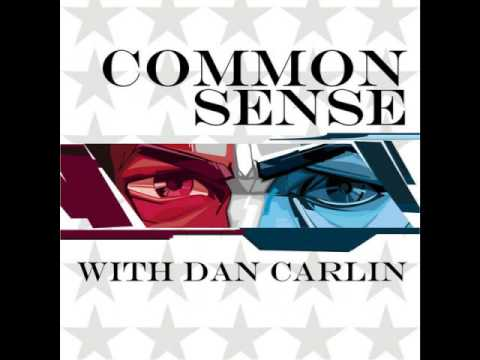 Dan Carlin On PC History And Liberal Attacks On The Founding Fathers - Fps_dan