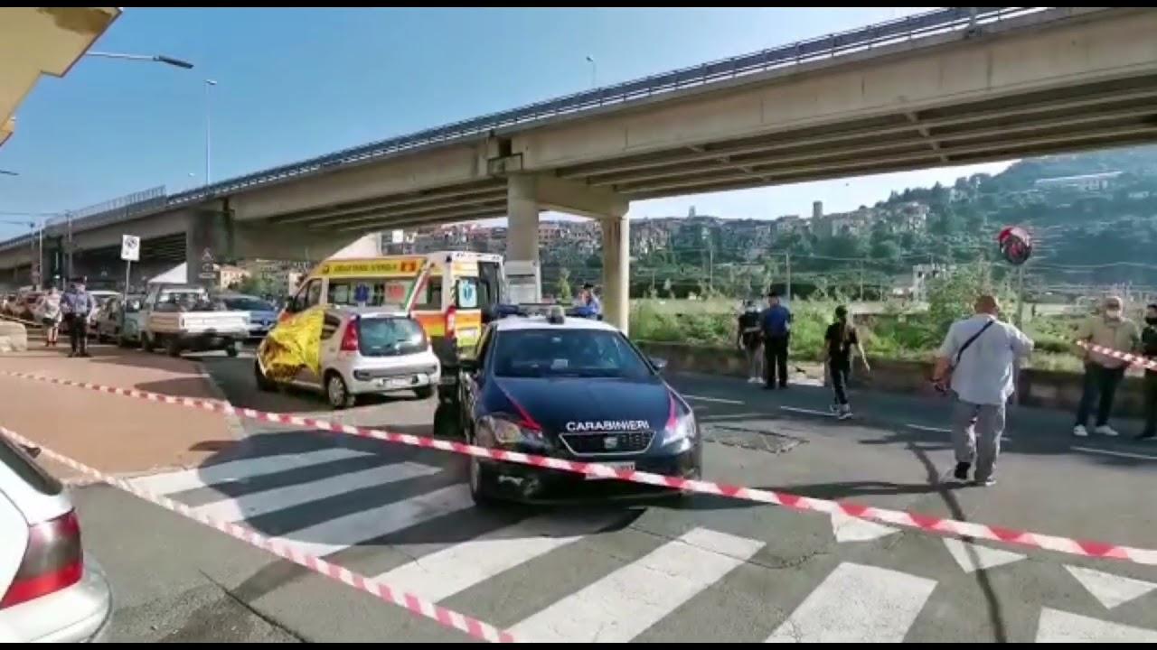Femminicidio e suicidio, choc a Roverino di Ventimiglia