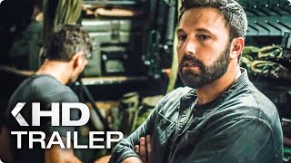 TRIPLE FRONTIER Trailer (2019) Netflix