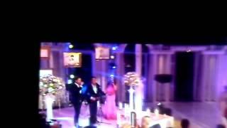 Daniela&Lucas Cordalis die Hochzeit ♥