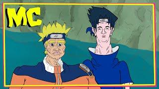 My Best Friend Naruto
