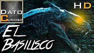 El Basilisco, Criatura de la Mitología Griega - Terrible Serpiente Mortal | Kholo.pk
