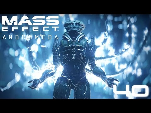 Untitled Mass Effect Game Walkthrough The Salarian Ark Mass
