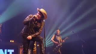Adam Ant, Whip in my valise/ Strip, Live at the Roundhouse December 20th 2018