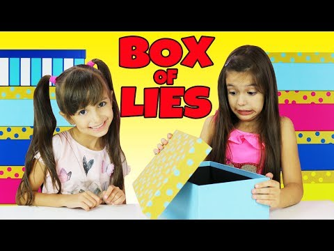 BOX of LIES