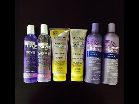 Magandang moisturizing buhok mask mula sa mass market