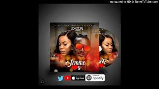 J De Don - Lemme Love U (NEW MUSIC 2019)