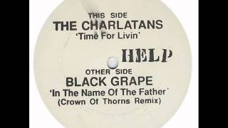 The Charlatans - Time for livin' (HELP / WARCHILD)