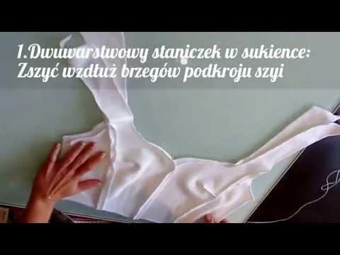 Victoria Beckham plastyczne biustu