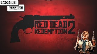 Приключения Игоряна на Диком Западе l Red Dead Redemption 2