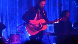 Father John Misty  (goes nuts)- Nothing Good Ever Happens at the Godamn Thirsty Crow