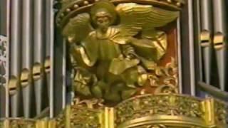ARLEEN AUGER sings Exultate Jubilate