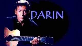 """""""If I Were A Carpenter"""" (Lyrics) ✤ BOBBY DARIN ✤ Tim Hardin"""