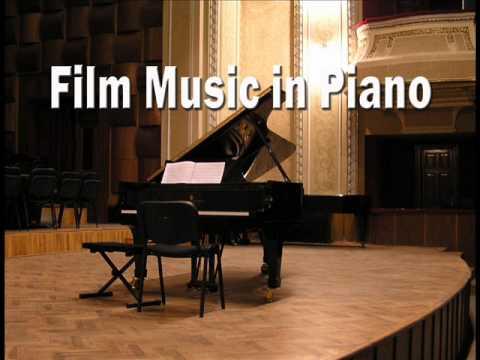 Film Music on Piano   Movie Soundtracks: Piano Covers mp3 yukle - mp3.DINAMIK.az