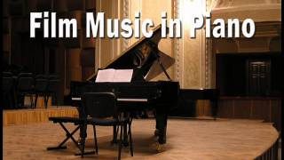 Film Music in Piano | Movie Soundtracks: Piano Covers