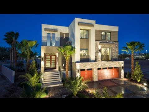 Las Vegas 3 Story Home For Sale | $545K | 4,934 Sqft | 5 Beds | 4.5 Baths | Roof Top | 3 Car Mp3